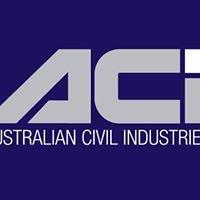 Australian Civil Industries