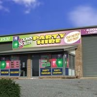 Down South Party Hire