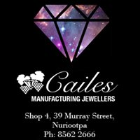 Cailes Manufacturing Jewellers