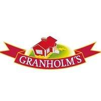 Granholm's