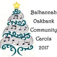 Balhannah/Oakbank Community Carols