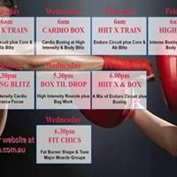 Fight Gym Albury