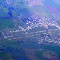 RAF Upper Heyford