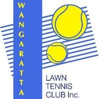 Wangaratta Lawn Tennis Club