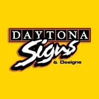 Daytona Signs