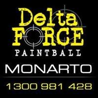 Delta Force Monarto - Adelaide Paintball