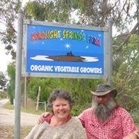 Starlight Springs Farm Produce