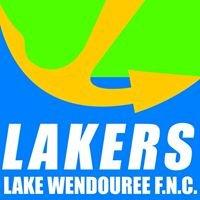 Lake Wendouree Football Netball Club