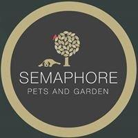 Semaphore Pets & Garden