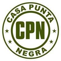 Casa Punta Negra