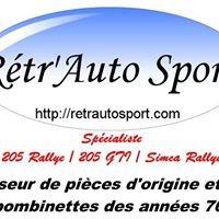 Rétr'Auto Sport