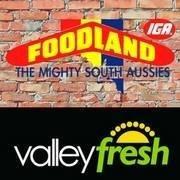 Happy Valley Foodland