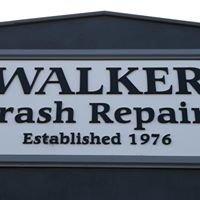 Walker Crash Repairs