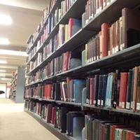 Barr Smith Library-The University of Adelaide