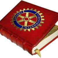 The Rotary Book Exchange
