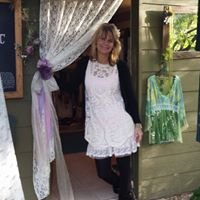 Marlene's Rustic Shed Clothing Shop