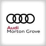 Audi Morton Grove