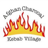 Afghan Charcoal Kebab Village