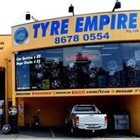 Tyre Empire Blacktown