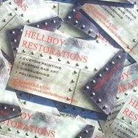 Hellboy Restorations