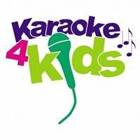 Karaoke 4 Kids