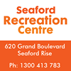 Seaford Recreation Centre