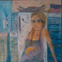 sheryl glassmith @ big dog studio