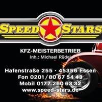 Speed Stars