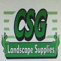 CSG Landscape Supplies