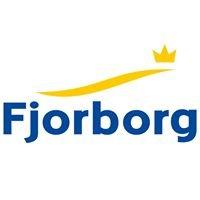 Fjorborg-Haus