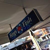 Ferg's Fish