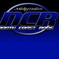 North Coast Rods/Micky Hale Restorations