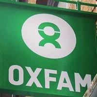 Oxfam Book Shop Petergate