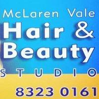 McLaren Vale Hair and Beauty Studio