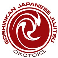 Goshinkan Jujitsu Okotoks