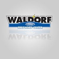 Waldorf Ford Preowned Center