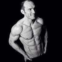David Campbell Personal Trainer