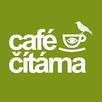 Café Čítárna