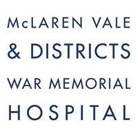 McLaren Vale Hospital
