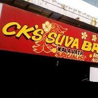 CK's Suva Bargain Center