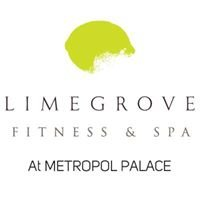 Limegrove Fitness & Spa at Metropol Palace