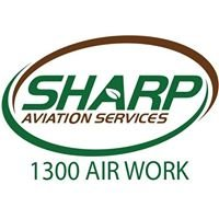 Sharp Aviation Services
