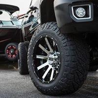 Wheel Pros OKC