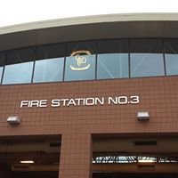 Gila River Fire Department Fire Station No. 3