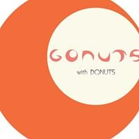 Gonuts with Donuts