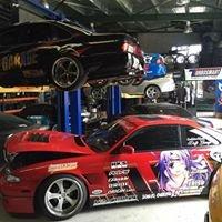 Garage 13