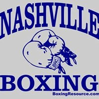 Nashville Boxing Resource Center