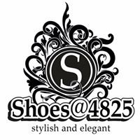 Shoes at 4825
