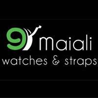9 Maiali Watches & Straps