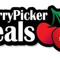 Cherry Picker Deals